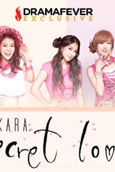 KARA: Secret Love