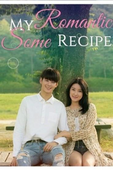 My Romantic Some Recipe (2016)