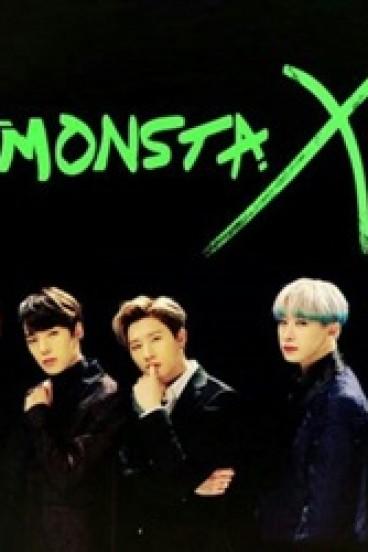 Monsta X-Ray Season 1 (2017)