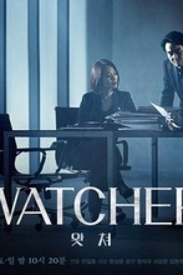 Watcher (2019)