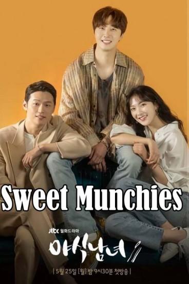 Sweet Munchies (2020)