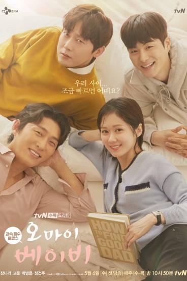 Oh My Baby (2020)