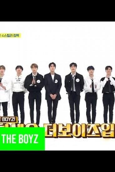 Weekly Idol Episode 478 (2020)